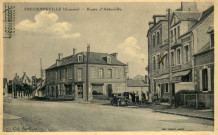 Route d'Abbeville