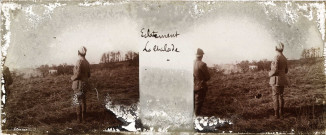 Eclatement.- Lachalade